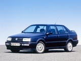 Volkswagen Vento VR6 1992–98 wallpapers