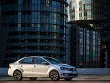 Volkswagen Vento 2016 pictures