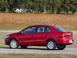 Pictures of Volkswagen Voyage 2008