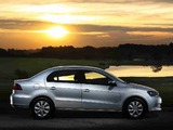 Pictures of Volkswagen Voyage Bluemotion 2012