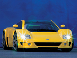 Images of Volkswagen W12 Syncro Concept 1997