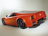 Images of Volkswagen W12 Coupe Concept 2001