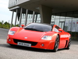 Photos of Volkswagen W12 Coupe Concept 2001
