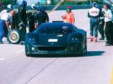 Volkswagen W12 Nardo Concept 2001 photos