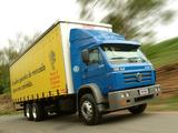 Volkswagen Worker 23.210 6x2 2008 images