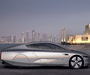 Images of Volkswagen XL1 Concept 2011