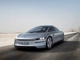 Images of Volkswagen XL1 Concept 2011