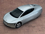 Images of Volkswagen XL1 2013