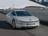 Pictures of Volkswagen XL1 2013