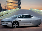 Volkswagen XL1 2013 photos