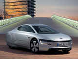 Volkswagen XL1 2013 pictures