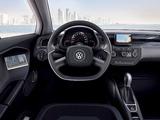 Volkswagen XL1 Concept 2011 wallpapers