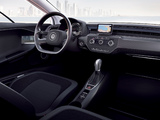 Volkswagen XL1 Concept 2011 wallpapers