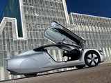 Volkswagen XL1 2013 wallpapers
