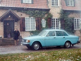 Images of Volvo 144 1973–74