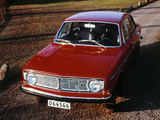 Photos of Volvo 144 1967–71