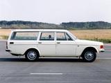 Photos of Volvo 145 1973–74