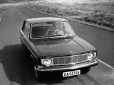 Pictures of Volvo 144 1967–71