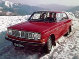 Pictures of Volvo 142 1968–72