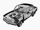 Volvo 144 1967–71 photos