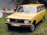 Volvo 145 1973–74 images