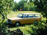 Volvo 145 1973–74 photos