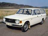 Volvo 145 1973–74 pictures