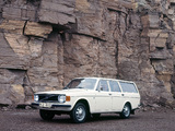 Volvo 145 1973–74 wallpapers