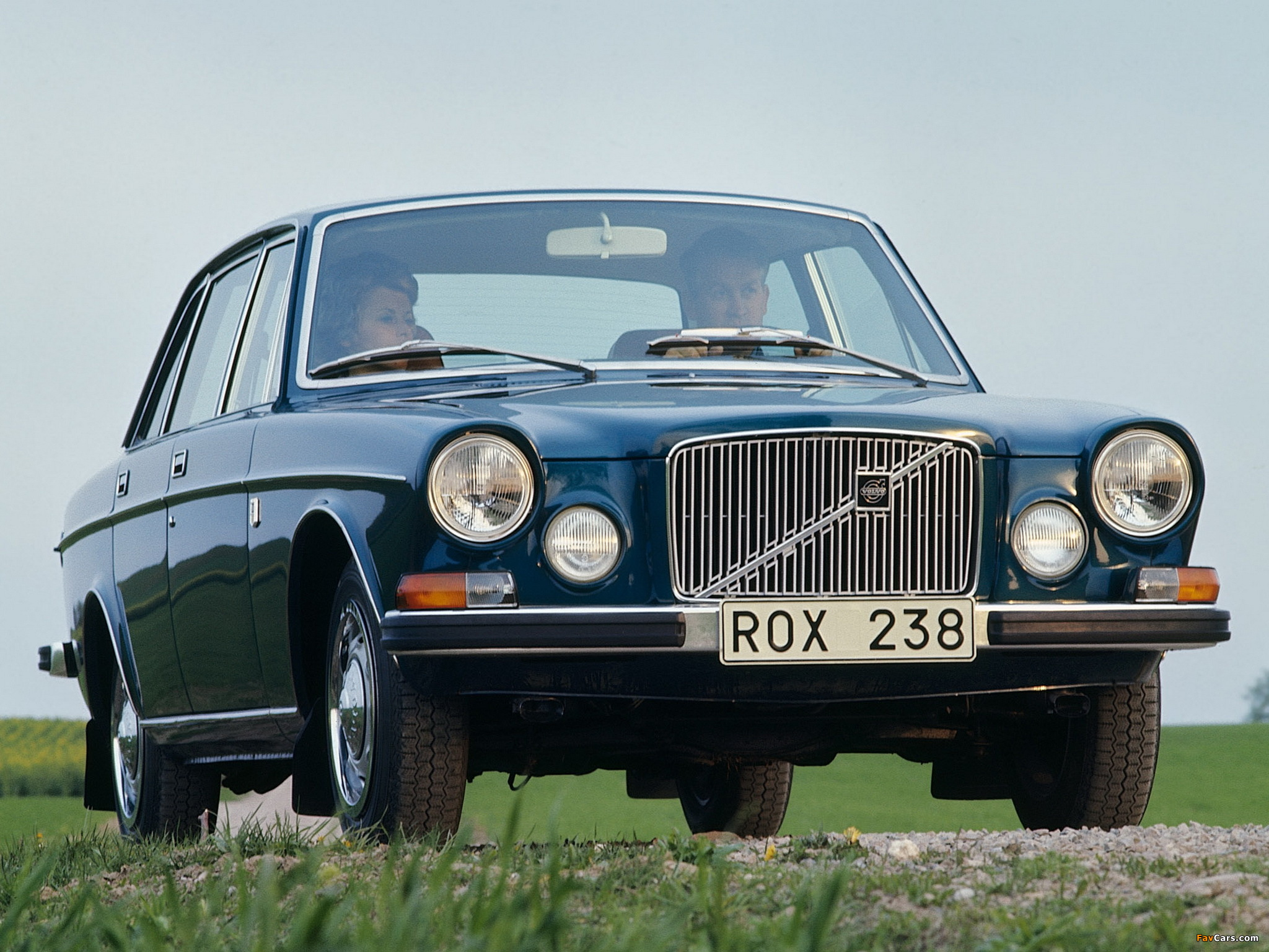 Volvo 164 1968–75 images (2048 x 1536)