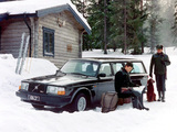Pictures of Volvo 245 GLT 1981–84
