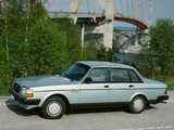 Pictures of Volvo 240 GL 1986–93