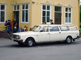 Volvo 245 Transfer Taxi 1979–81 photos
