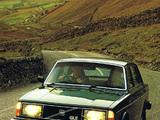 Volvo 244 GLE JP-spec 1979–81 photos