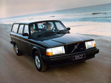 Volvo 245 GLT 1981–84 pictures