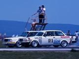Volvo 240 Turbo DTM 1984–87 photos