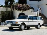 Volvo 240 GLT 1989–93 pictures