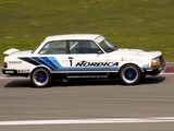 Volvo 240 Turbo ETC Group A 1982–88 wallpapers
