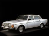 Photos of Volvo 264 GL 1978