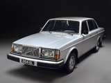 Volvo 264 GL 1978 photos