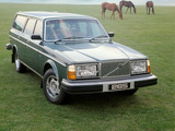 Volvo 265 GLE 1979 images