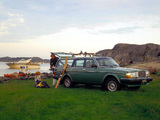 Volvo 265 GLE 1979 photos