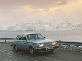 Volvo 264 GLE 1980–82 photos