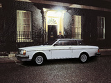 Volvo 262 C 1977–81 wallpapers
