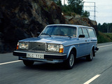 Volvo 265 GLE 1979 wallpapers