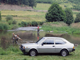 Images of Volvo 343 1981–91