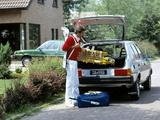 Photos of Volvo 345 1980–91