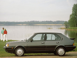 Volvo 345 1980–91 photos