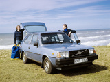 Volvo 343 1981–91 images