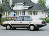 Volvo 360 Sedan 1983–91 pictures