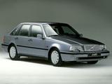 Photos of Volvo 440 1994–96
